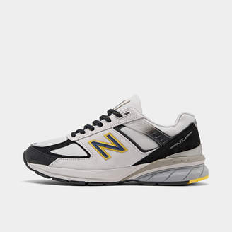 New Balance Men's 990v5 Casual Shoes