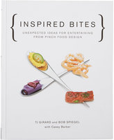 Abrams Books Inspired Bites: Unexpected Ideas for Entertaining from Pinch Food Design