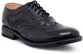 Bed Stu Leather Wingtip Oxfords - Lita