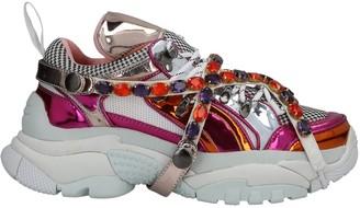 La Femme PLUS Low-tops & sneakers