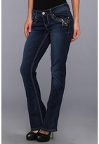7 For All Mankind Seven7 Jeans - Rocker Slim in Botticelli Wash (Botticelli) - Apparel