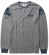 VISSLA Striker Long Sleeve Shirt