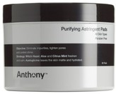 Anthony Logistics For Men TM) Purifying Astringent Pads