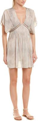Young Fabulous & Broke Pin Mini Dress