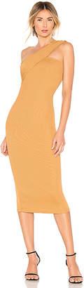 NBD Day One Midi Dress