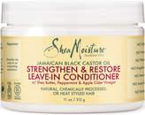 Shea Moisture SheaMoisture Jamaican Black Castor Oil Strengthen Grow & Restore Leave-In Conditioner
