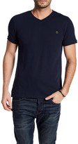 Timberland Short Sleeve River V-Neck Tee
