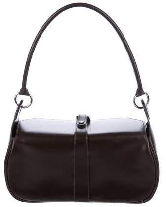 Hermes Box Rugby Bag