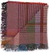 Whistles Wallace Sewell Shetland Throw