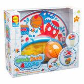 Alex Rub A Dub Splash Dunk And Store Bath Toy