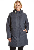 Champion Women's Hooded Puffer 3-in-1 Systems Jacket