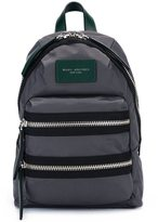 Marc Jacobs mini 'Biker' backpack - women - Leather/Nylon - One Size