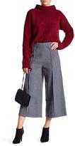 Lucy Paris Knit Culouttes Pant