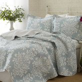 Laura Ashley Home Rowland Coverlet Set