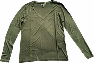 Herrlicher Women's Esme Jersey Siro Viskose T-Shirt