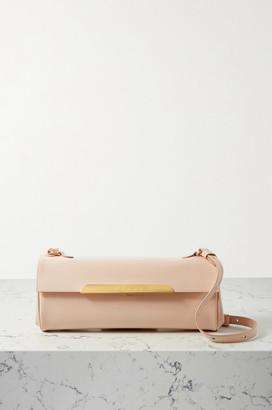 Marni Corinne Medium Leather Shoulder Bag - Pink