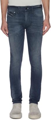 Denham Jeans 'Bolt Wlrock' skinny jeans