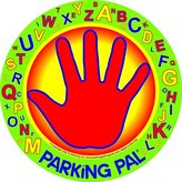 Parking Pal Magnet Alphabet