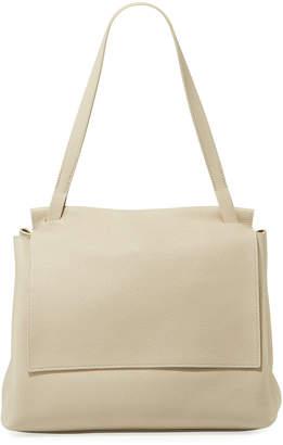The Row Sidekick Two Bag in Fine Calf Leather