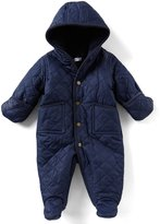 Ralph Lauren Baby Boys 3-9 Months Quilted Bunting