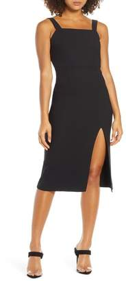 Finders Keepers the Label Palermo Sheath Dress
