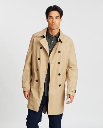 SABA Harrison Trench Coat