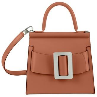 Boyy Karl 24 Leather Top Handle Bag