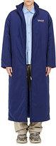 Balenciaga Men's Tech-Taffeta Puffer Raincoat