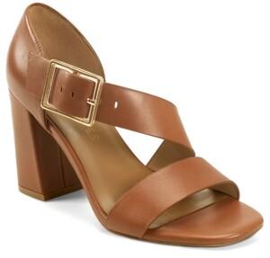 Aerosoles Lenox Block Heel Dress Sandals Women's Shoes