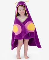 Kidorable Hooded Cotton Butterfly Towel, Toddler & Little Girls (2T-6X)