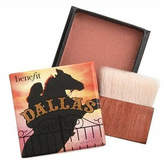 Benefit Cosmetics Dallas bronzer/blush powder