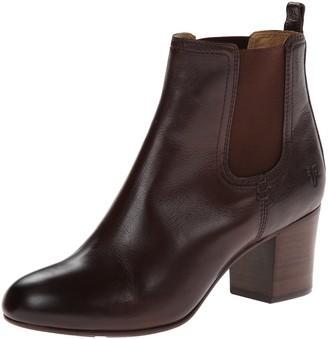 Frye Women's Stella Short Chelsea Boot