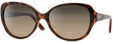 Maui Jim HS733-10N Swept Away Oval Sunglasses