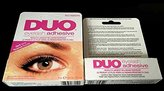 Ardell 2 pack Duo Professional Eyelash Adhesive 9g 1/3oz. Larger