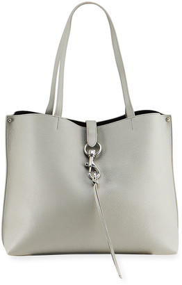 Rebecca Minkoff Megan Slouchy Leather Tote Bag