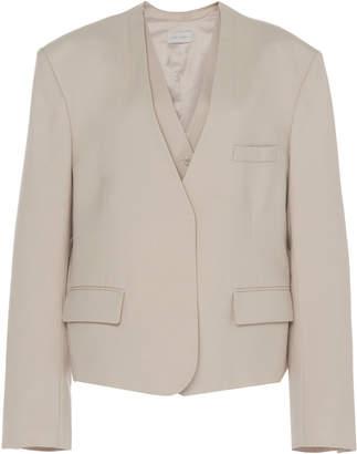 Low Classic 2 Piece V-Neck Jacket