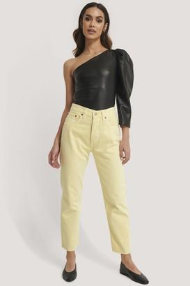 MANGO Havana Jeans