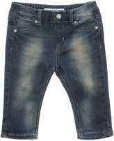 Patrizia Pepe Denim pants - Item 42520832
