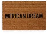Wilson Reed Design 'Merican Dream' Doormat