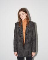 Etoile Isabel Marant Gilane Double Breasted Jacket