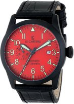Le Château Men's 7081mgun_ Dynamo Watch