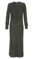 Tibi Gleam Sweater Dress