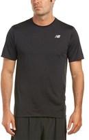 New Balance Accelerate T-shirt.