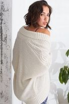 aerie Cozy Cocoon Cardi