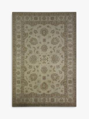 Gooch Oriental Zeigler Rug, Putty, L309 x W211 cm