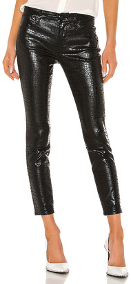 Frame Le High Skinny Croc. - size 25 (also