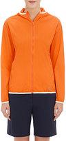 Tory Sport Women's Packable Jacket-ORANGE