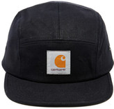 Carhartt Backley Cap Black