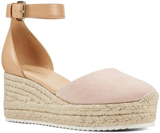 Nine West Ariela Women's Espadrille Wedge Sandals