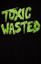 Too Ugly for LA Toxic Wasted Dress